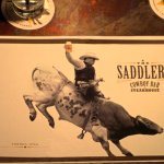 Foto de The Saddlery Cowboy Bar and Steakhouse