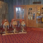 The Saddlery Cowboy Bar and Steakhouse Foto
