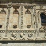 main facade - 2