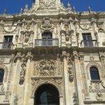 main facade - 3