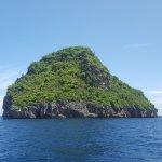 Little Mermaid Dive Resort Foto