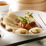Min Jiang Camphor Tea Smoked Duck