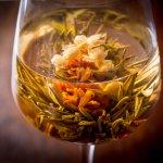 Min Jiang Flower Tea