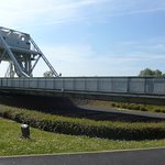 le pont Pégasus