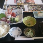 Michi No Eki Akune Restaurant