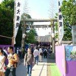 Photo of Asakusa Shrine