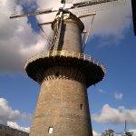 Photo of Schiedam Windmill