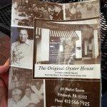 Foto de Original Oyster House