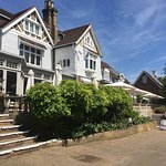 Rowhill Grange Hotel & Utopia Spa Foto