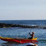 canoe rides & net casting demos