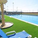 Photo of Hotel Albahia