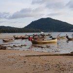 Nai Yang Beach Foto