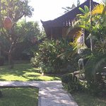 Photo de Hidden Paradise Cottages