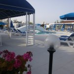 Flokkas Hotel Apts. Photo
