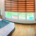 Our Grand Room