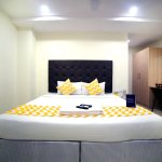 FabHotel Pearl City HiTech City