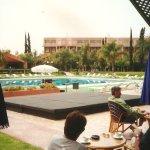 Hotel Atlas Asni Foto