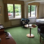 Photo de Best Western Plus Kenwood Hall Hotel