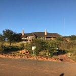 Photo de Askari Game Lodge & Spa