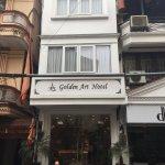 The Golden Art Hotel