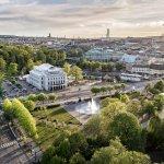 View of Gothenburg. Photo: Per Pixel Petersson