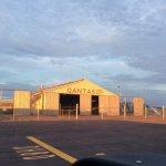 Famous Qantas Hangar