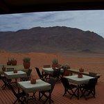 Photo of Wolwedans Dunes Lodge