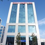 Photo of Hilton Garden Inn Sevilla