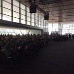 Photo of Boston Convention & Exhibition Center