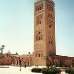 Koutoubia Minaret and Mosque Marrakech