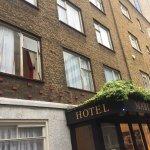 Photo de Mabledon Court Hotel