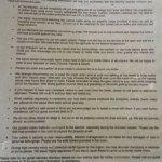 Rules at Machan Lonavala