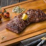 Butchers steak