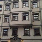 Foto de Celal Sultan Hotel