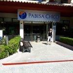 Pabisa Chico Foto