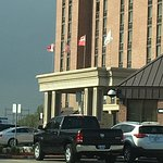 Photo de Crowne Plaza Toronto Airport
