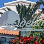 Photo de Hotel Adelais