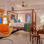Hotel Villa Krish