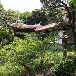 新宿御苑の写真