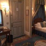 Hotel Ritz, Madrid Foto