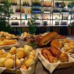 Forno Silvani - il pane sfornato quotidianamente dal nostro forno.