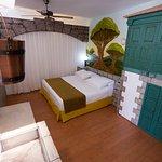 Foto de diverhotel Tenerife Spa & Garden