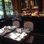 Hotel Villa Achenbach Foto