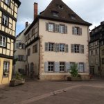 Mercure Colmar Centre Unterlinden Foto