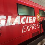 Photo de Glacier Express