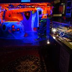 Electric Ladyland - the First Museum of Fluorescent Art Foto