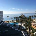 The New Algarb Hotel Foto