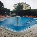Hotel Eliseo Terme Foto
