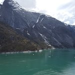 Tracy Arm Fjord Foto