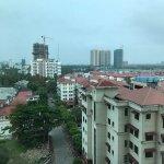 Photo de Sedona Hotel Yangon, Myanmar